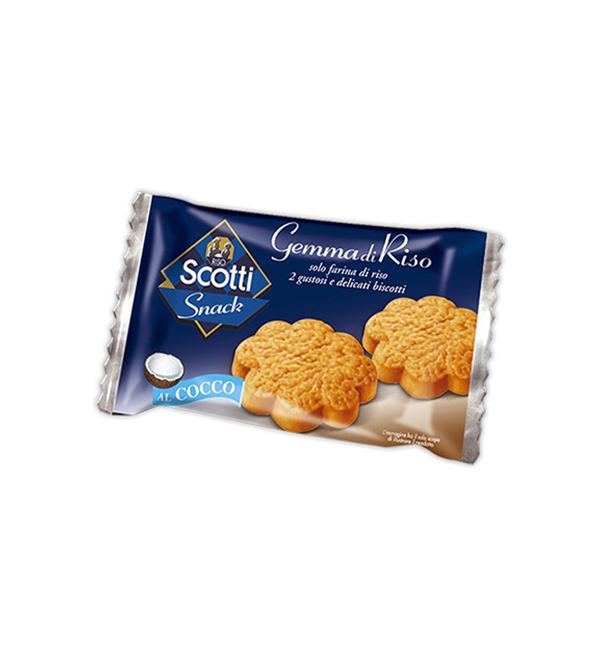 Sogeda, distributori automatici snack